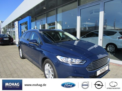 Ford Mondeo Trend ECOnetic