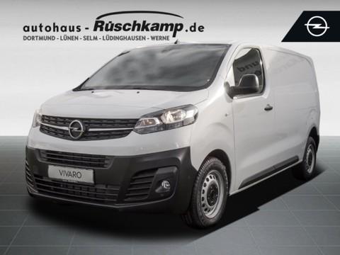 Opel Vivaro 2.0 CARGRO M Edition