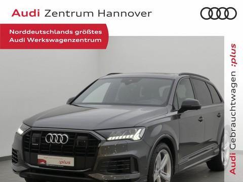 Audi Q7 55 TFSIe quattro
