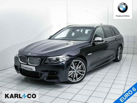 BMW M550 d xDrive Aktivsitze