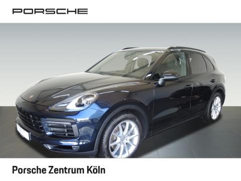 Porsche Cayenne elAnh 20 SWA