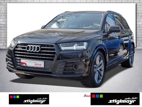 Audi Q7 3.0 TDI quattro S-line 21`