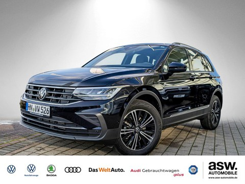 Volkswagen Tiguan Life 150PS United AppConnect