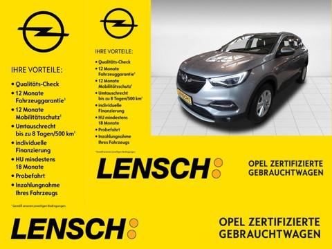 Opel Grandland X 1.5 INNOVATION D GRIP&GO