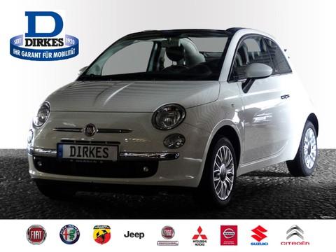 Fiat 500C 1.2 Lounge 8V El Multif Lenk