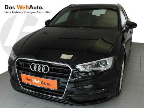 Audi A3 1.4 Sportback Ambition