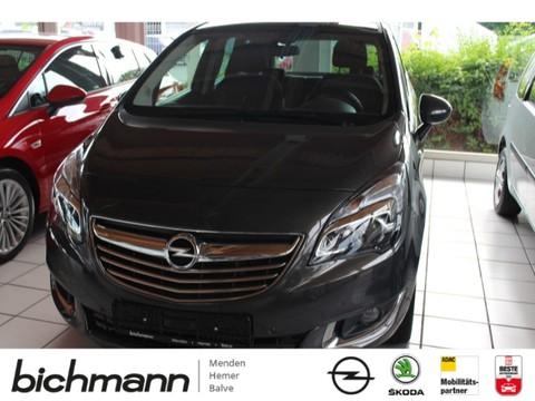Opel Meriva 1.4 INNOVATION v&h
