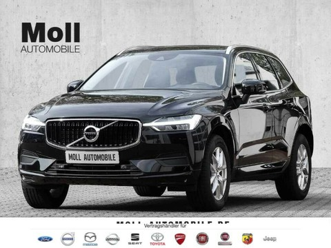 Volvo XC 60 B4 D AWD Momentum Pro