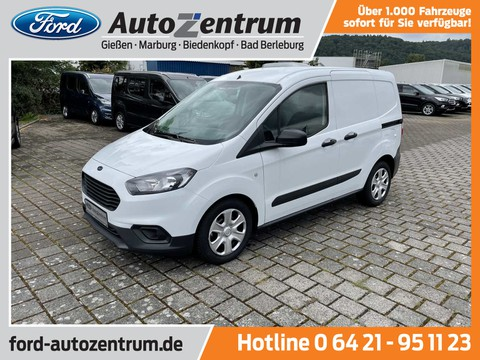 Ford Transit Courier 1.0 EcoBoost Trend hWSS