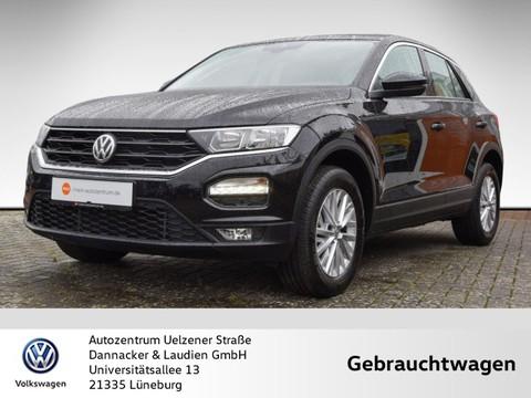 Volkswagen T-Roc 1.6 TDI Lane
