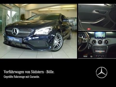Mercedes CLA 220 d SB AMG