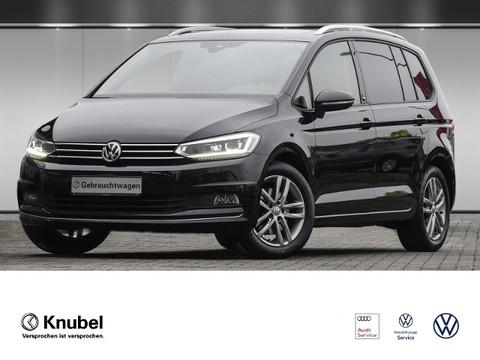 Volkswagen Touran 1.2 TSI S