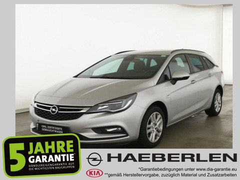 Opel Astra 1.6 K ST Business