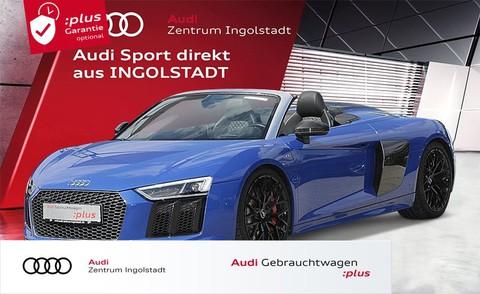 Audi R8 5.2 Spyder qu V10 LASER 207T