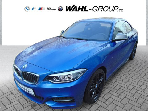 BMW M240i xDrive Coupé Businesss GSD