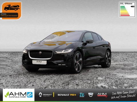 Jaguar I-Pace undefined