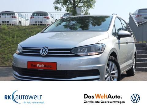 Volkswagen Touran 1.5 TSI Comfortline