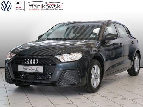 Audi A1 1.0 TFSI 30 Sportback