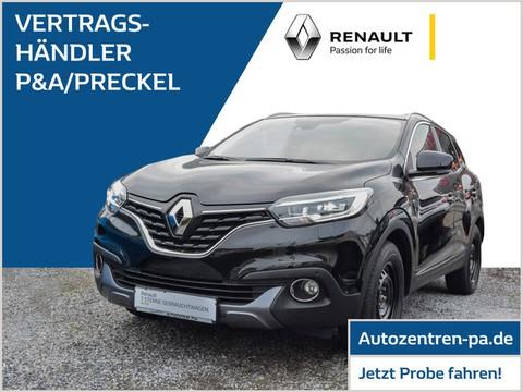 Renault Kadjar Energy dCi 110 Edition WKR