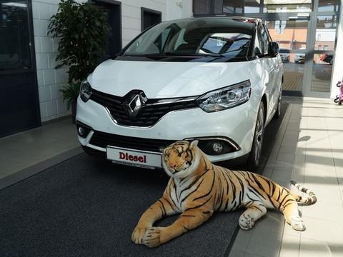 Renault Scenic dci Automatik