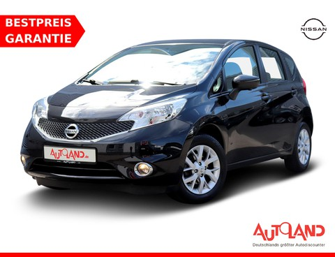Nissan Note undefined