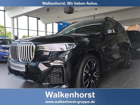 BMW X7 xDrive40i M Sportpaket Laserlicht Massagesitze
