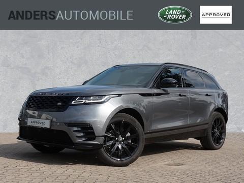 Land Rover Range Rover Velar P250 S R-Dynamic Black Pack