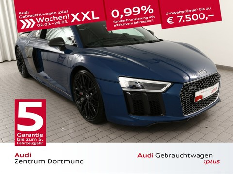 Audi R8 V10 Individual Exclusive Laser UPE231