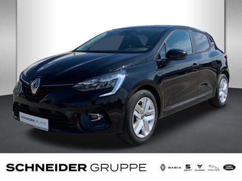Renault Clio Zen TCe 90