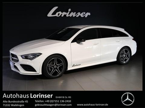 Mercedes-Benz CLA 180 SB AMG-LINE NIGHT