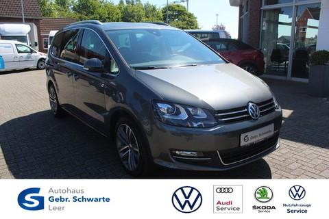 Volkswagen Sharan 2.0 TDI Highline