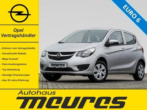 Opel Karl 1.0 Edition CITYLENKUNG