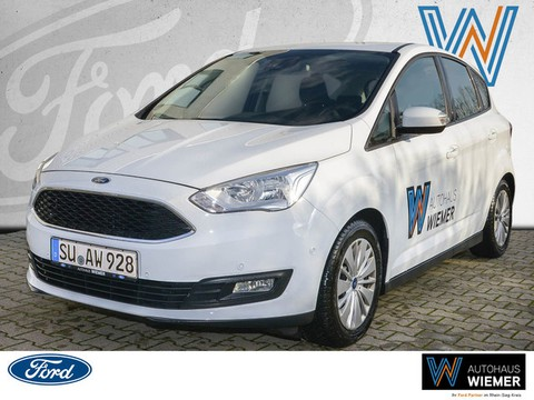 Ford C-Max 1.0 l EcoBoost Cool&Connect