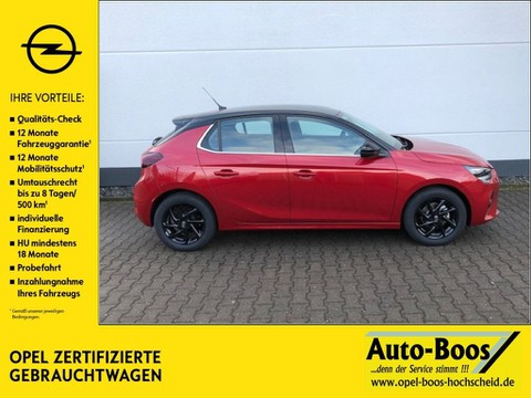 Opel Corsa 1.2 Elegance (F)