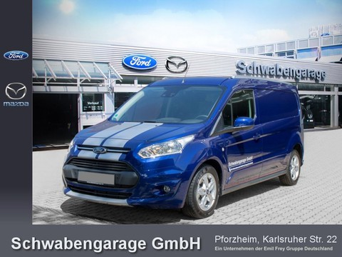 Ford Transit Connect 240 L2 Sport