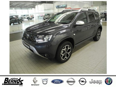 Dacia Duster TCe130 GPF Anniversary Multiview