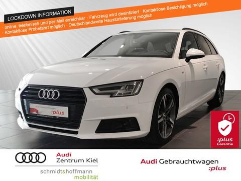 Audi A4 2.0 TFSI Avant Sport ultra