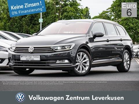 Volkswagen Passat Variant 2.0 Highline