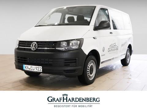 Volkswagen transporter T6 TDI