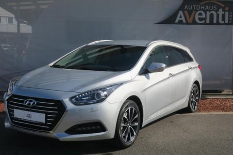 Hyundai i40 cw Style Automatik