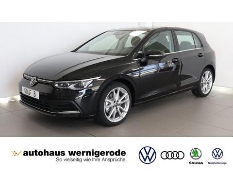 Volkswagen Golf 1.5 TSI VIII Style