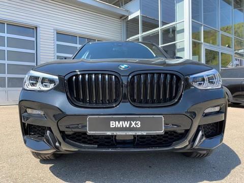 BMW X3 xDrive20d M-Sport Innovation BusinessProf
