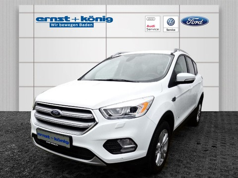 Ford Kuga 2.0 TDCi Cool & Connect