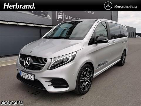 Mercedes-Benz V 220 V 220ED L 4X2 3200