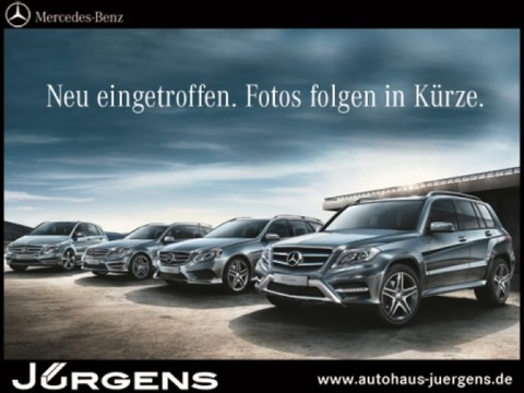 Mercedes-Benz A 200 Kompaktlimousine AMG Night