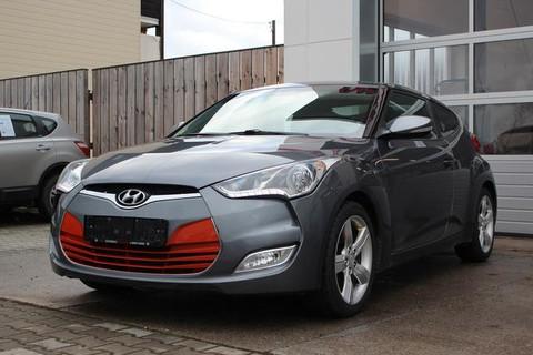 Hyundai Veloster 1.6 103kW (