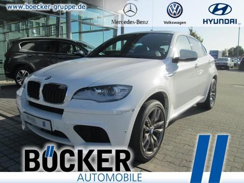 BMW X6 M xdrive TV