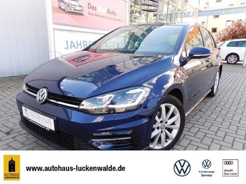 Volkswagen Golf 1.5 TSI VII R line
