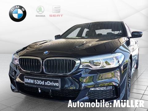 BMW 530 d xDrive Limousine M Sportpaket