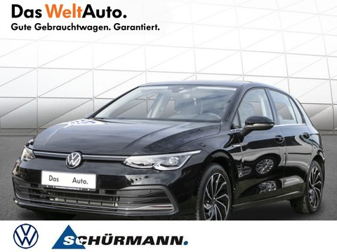 Volkswagen Golf 1.5 TSI VIII Style OPF